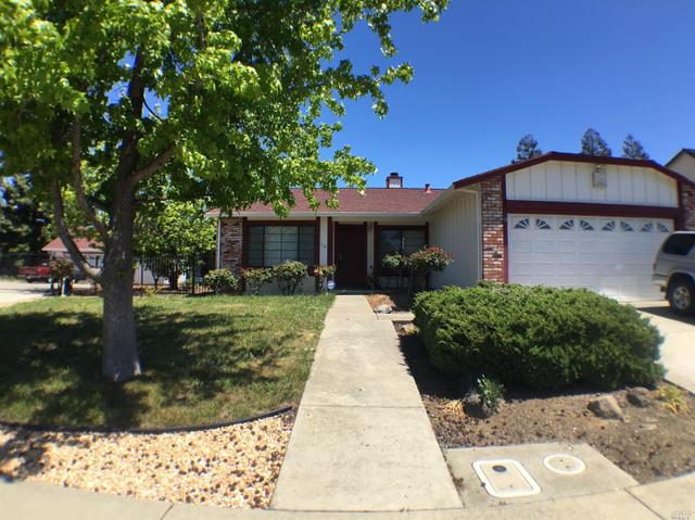 112 Clydesdale Dr, Vallejo, CA