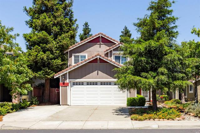 825 Turquoise St, Vacaville, CA