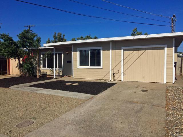 612 Miller Ave, Vallejo, CA
