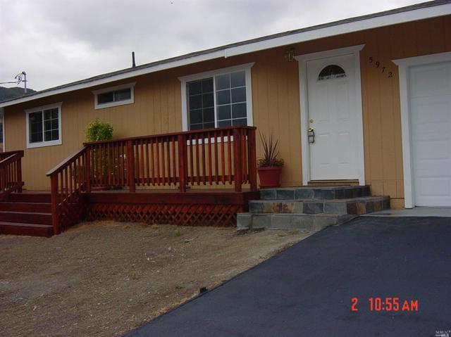 5972 Single Spring Dr, Kelseyville, CA