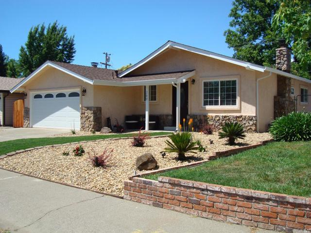 289 NW Solano Ln, Vacaville CA 95688