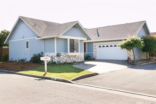 931 Wood Sorrel Dr, Petaluma, CA