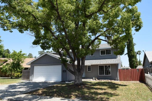 179 Normandy Dr, Vacaville CA 95687