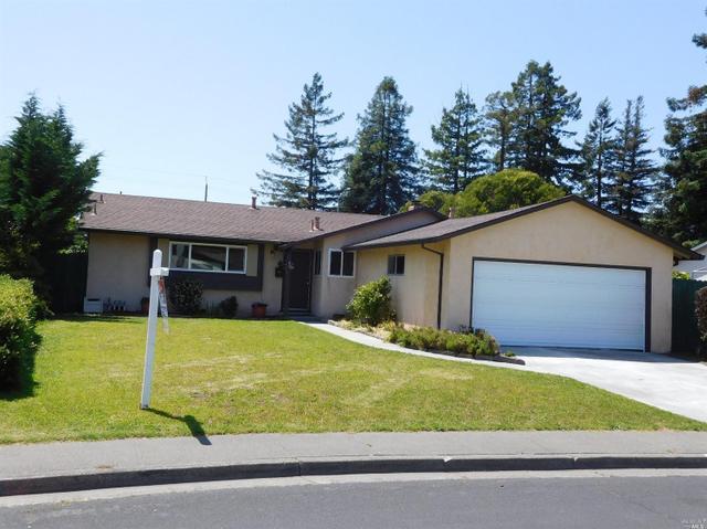 67 Alma Ave, Rohnert Park, CA