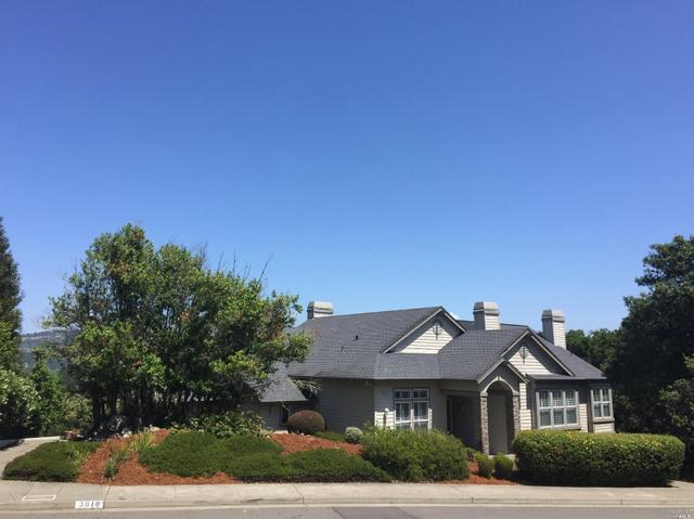 3818 Skyfarm Dr, Santa Rosa, CA