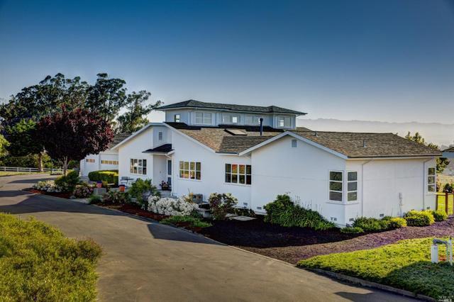 126 Shelina Vista Ln, Petaluma, CA