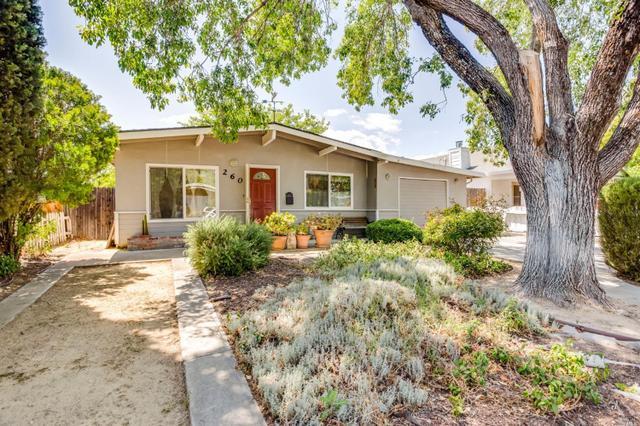 260 Circle Dr, Vacaville, CA