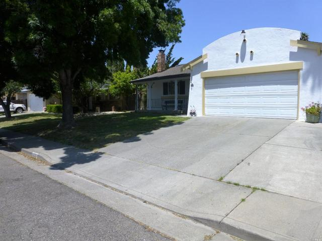 1018 Hawk Ln, Fairfield, CA