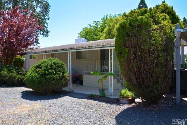 20515 Birch Rd, Sonoma, CA 95476