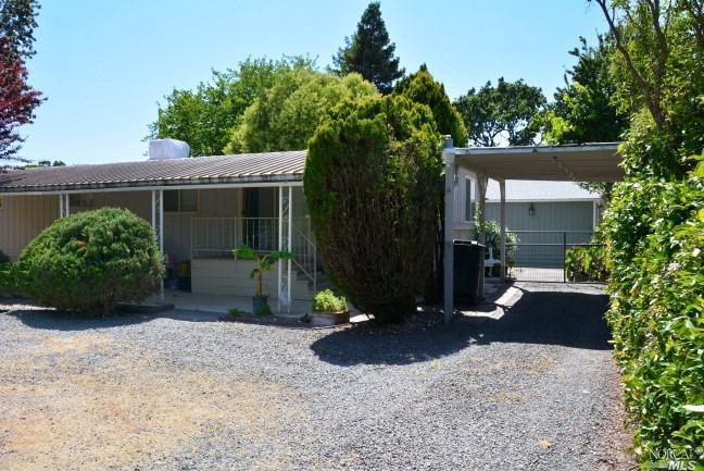 20515 Birch Road, Sonoma, CA 95476