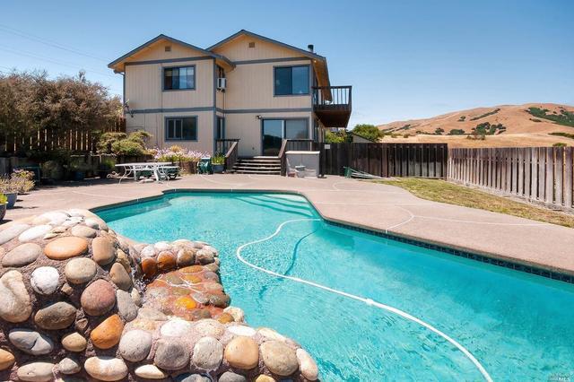 47 Manor View Dr, Fairfax, CA 94930