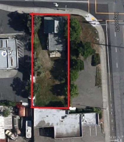 818 E Monte Vista Avenue, Vacaville, CA 95688
