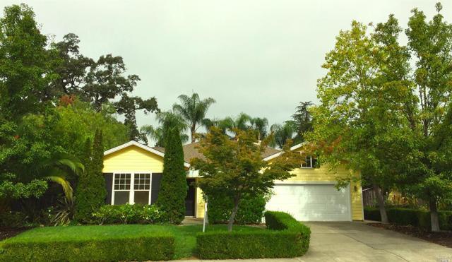 806 Chiles Ave, Saint Helena, CA 94574