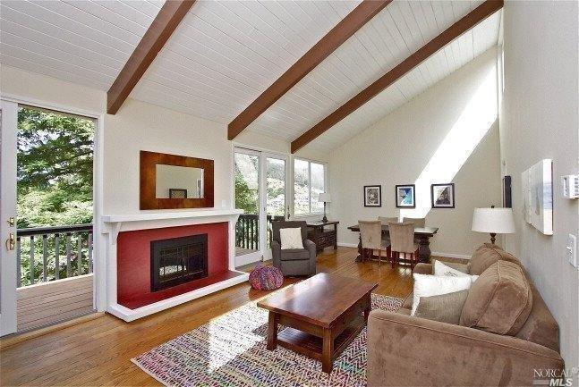 326 County View Dr, Mill Valley, CA 94941
