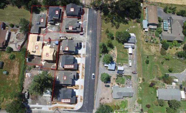 Loans near  Pern Pl, Santa Rosa CA