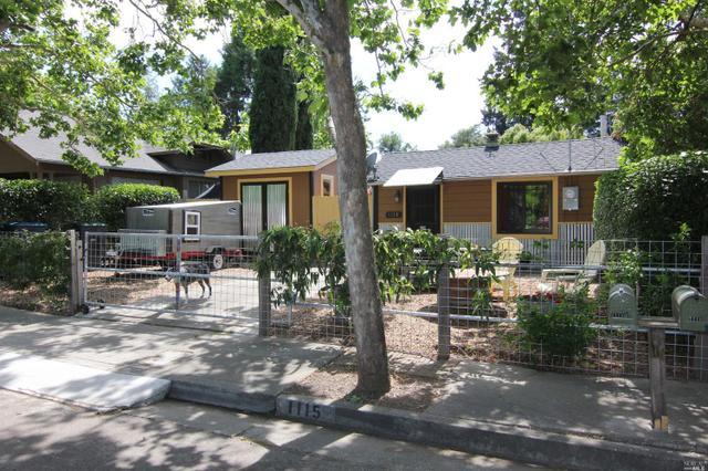 Loans near  Temple Ave, Santa Rosa CA