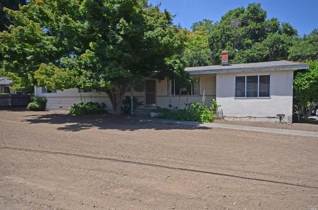 2368 W Park Ave, Napa, CA 94558