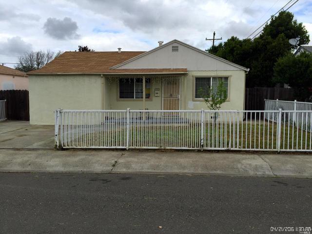 3004 Webb St, Vallejo, CA 94591