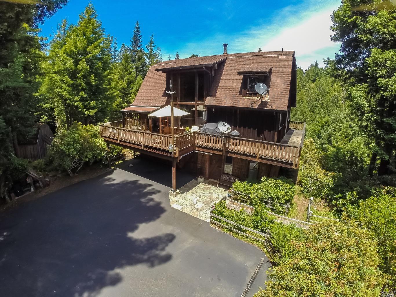 31900 Ross Ranch Road, Fort Bragg, CA 95437