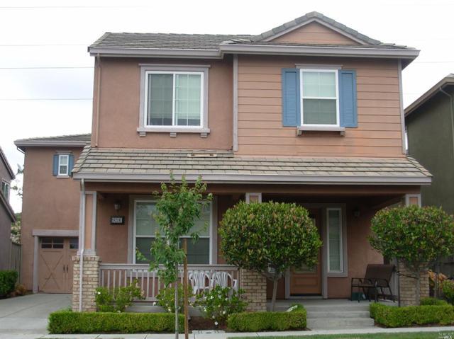 Undisclosed, Vallejo, CA 94591