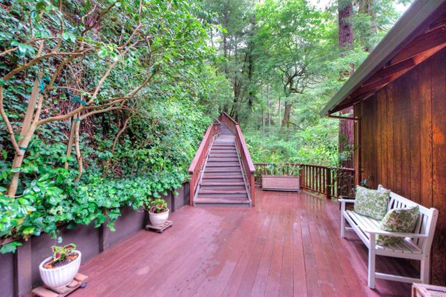 650 Ralston Ave, Mill Valley, CA 94941
