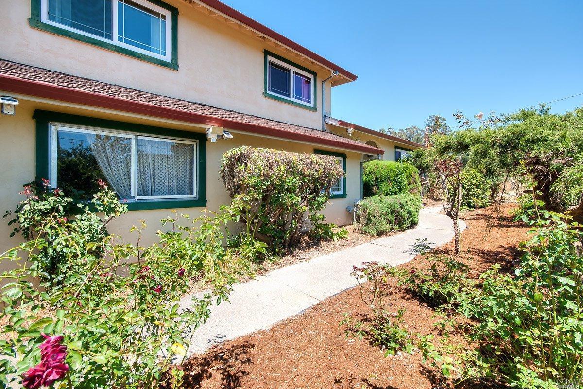 180 Rancho Lane, Petaluma, CA 94952