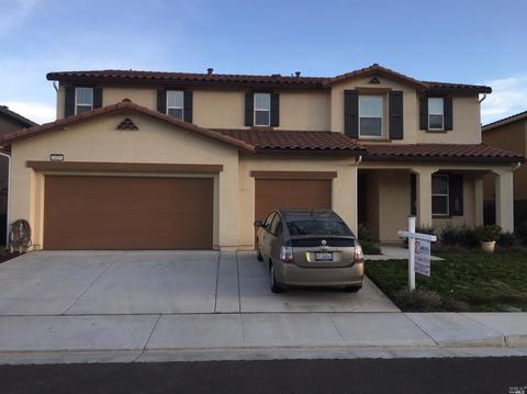 2429 Sanders Ln, Fairfield, CA 94533