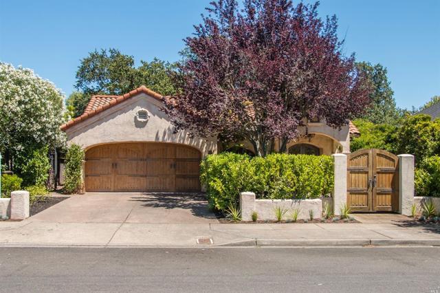 640 Oak Ln, Sonoma, CA 95476