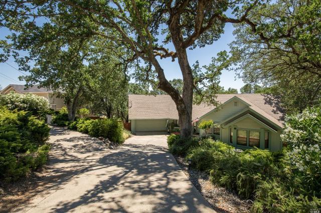19391 Park Ridge Rd, Hidden Valley Lake, CA 95467