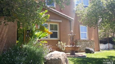 814 Bridle Ridge Drive, Fairfield, CA 94534