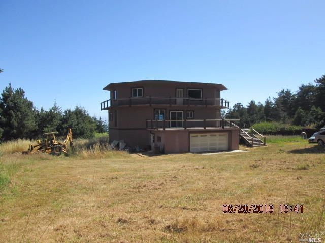 46861 Bayview Drive, Gualala, CA 95445