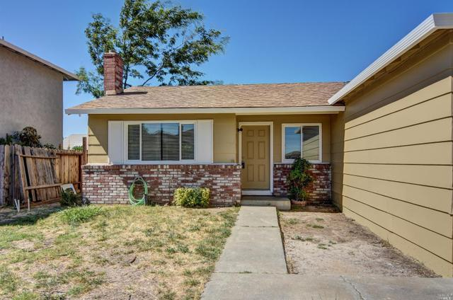 538 E Wigeon Way, Suisun City, CA 94585