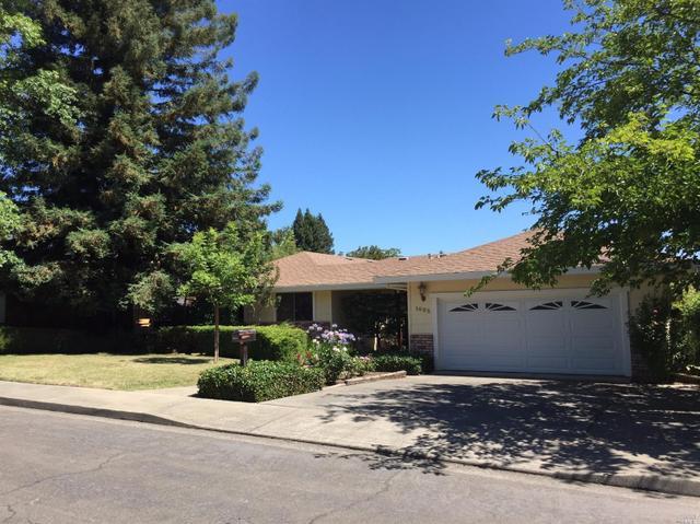 1695 Sylvaner Ave, Saint Helena, CA 94574