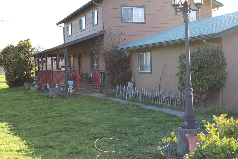 22881 Biggar Lane, Covelo, CA 95428