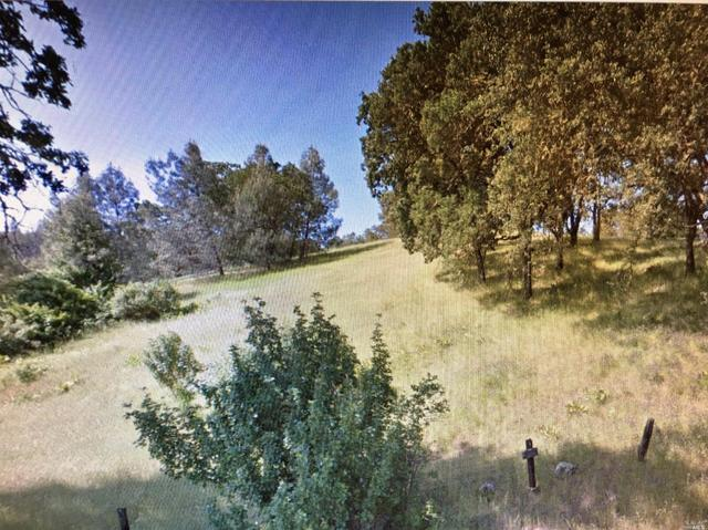 0 Lake Berryessa Est, Pope Valley, CA 94567