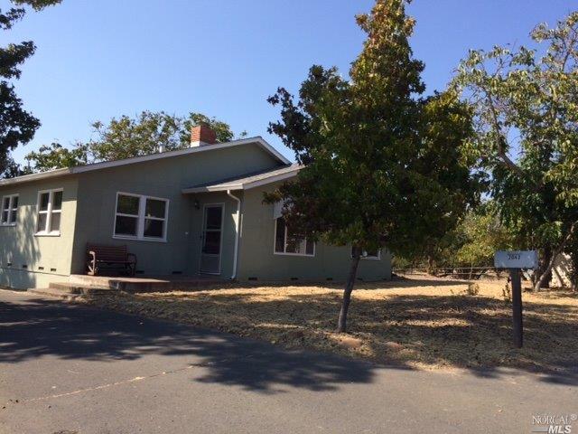 2047 Kirkland Rd, Napa, CA 94558