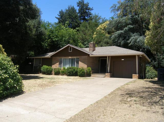 1490 Sanford Ranch Rd, Ukiah, CA 95482