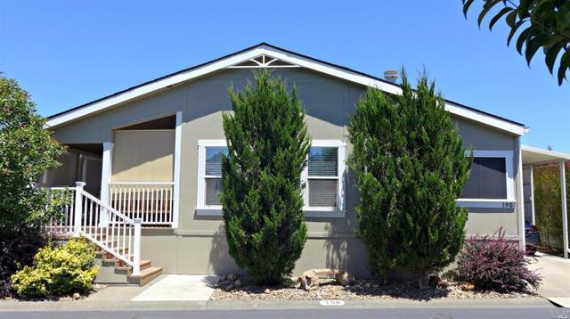 6468 Washington St #190, Yountville, CA 94599