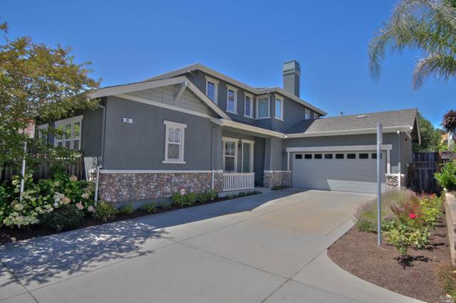 85 Ranch Dr, Novato, CA 94945