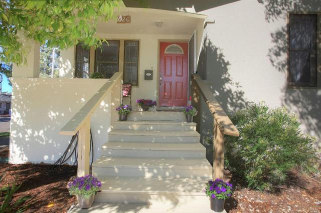 Loans near  Madison St, Santa Rosa CA