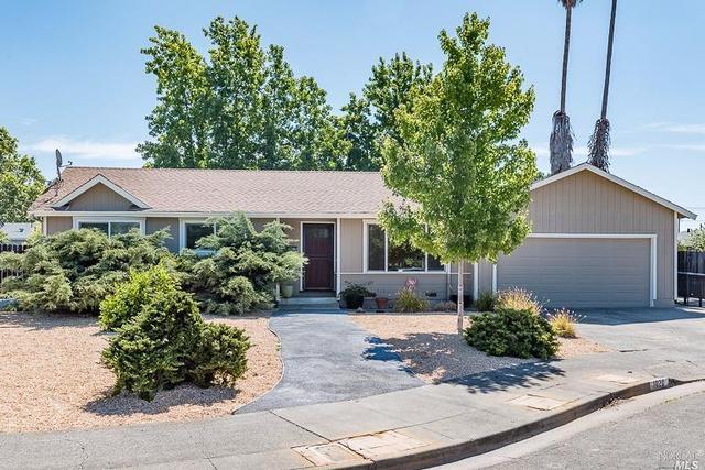 Loans near  Modoc Dr, Santa Rosa CA