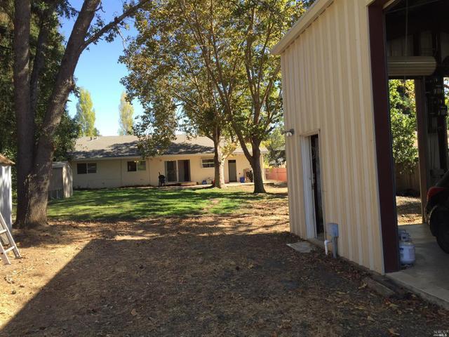 1756 Mckinley Rd, Napa, CA 94558