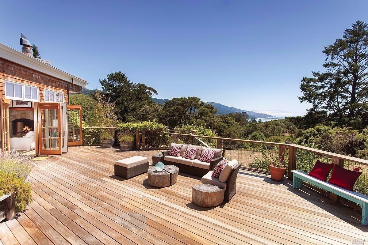 5745 State Route 1, Bolinas, CA 94924