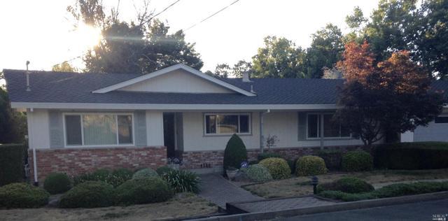1057 La Grande Ave, Napa, CA 94558