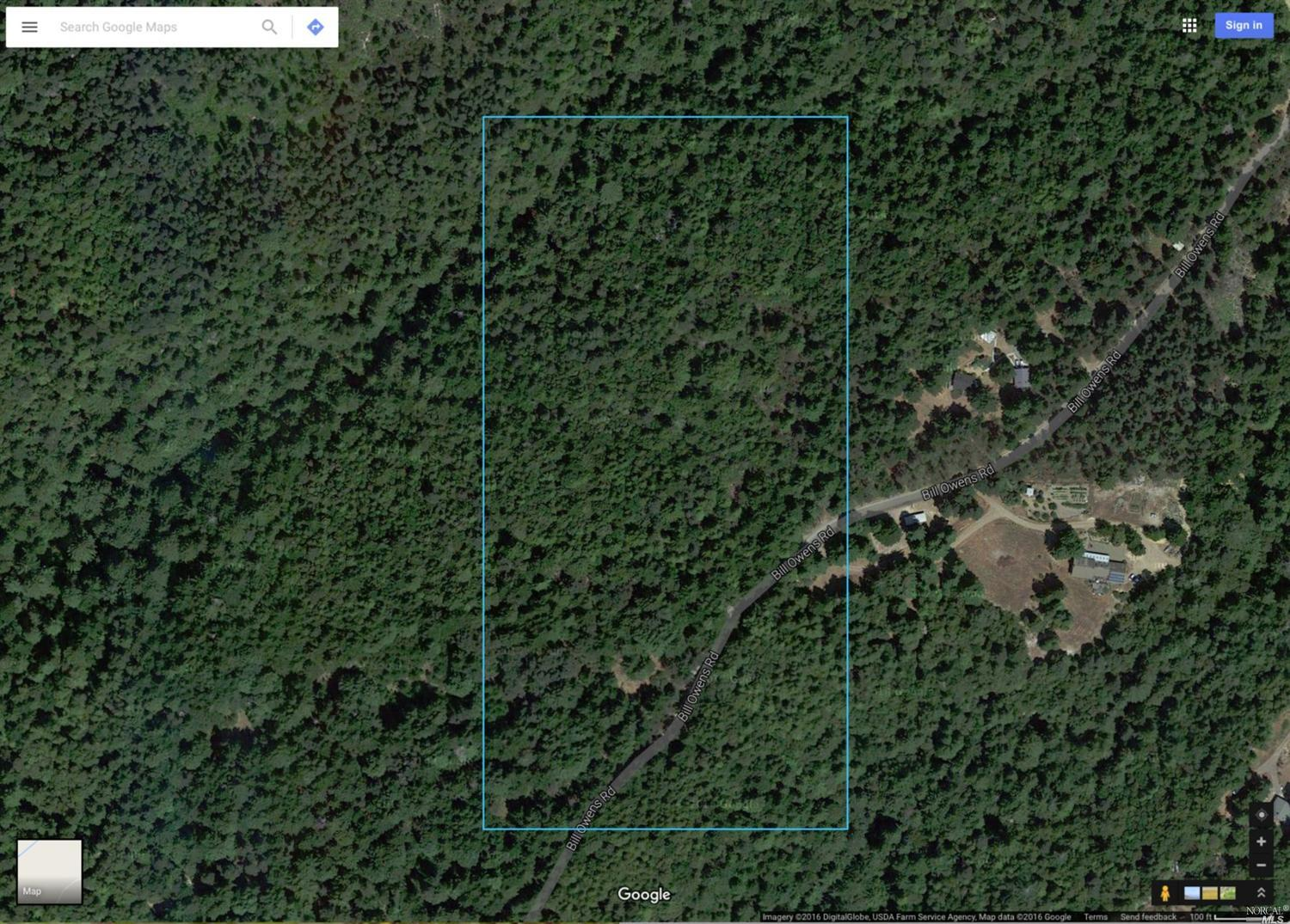 45400 Bill Owens Road, Point Arena, CA 95468
