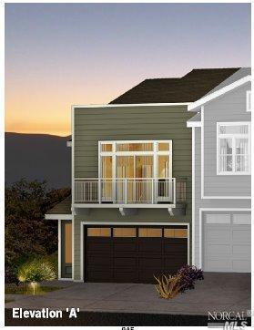 557 Jade St, Petaluma, CA 94952