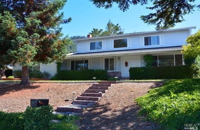 5755 Yerba Buena Rd, Santa Rosa, CA 95409