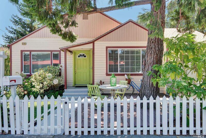 520 Piper St, Healdsburg, CA 95448