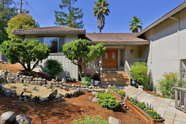 3401 Castlerock Ct, Santa Rosa, CA 95404