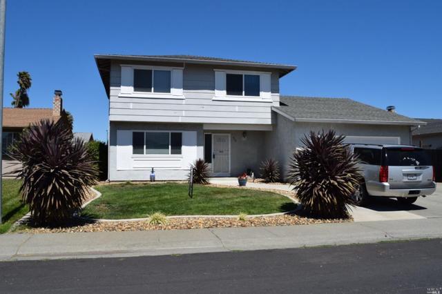 412 Honker Ln, Suisun City, CA 94585